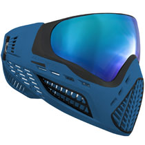 Virtue VIO Ascend Thermal Paintball Goggle Steel Ice Blue