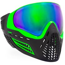 Virtue Vio Ascend Thermal Paintball Goggle Lime Emerald