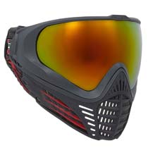 Virtue VIO Contour 2 Thermal Paintball Goggle Fire