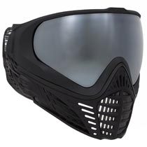 Virtue VIO Contour 2 Thermal Paintball Goggle Black