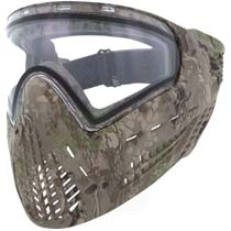 Virtue Vio Ascend Thermal Paintball Goggle Highlander