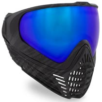 Virtue VIO Contour 2 Thermal Paintball Goggle Graphic Black Ice