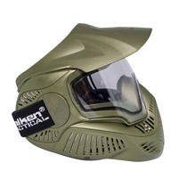 Valken Annex MI-7 Thermal Paintball Goggles Olive