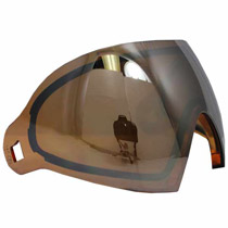 Dye I4 I5 Thermal Goggle Lens Dyetanium Orange Silver
