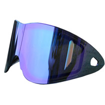 Empire Vents Thermal Goggle Lens Purple Mirror