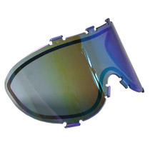 Extreme Rage 20/20 Thermal Lens Metallic Blue Revo