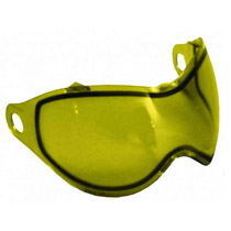 Tippmann Valor Thermal Anti-Fog Paintball Lens Yellow