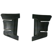 V-Force Shield/Profiler Lens Retention Clips (L&R)