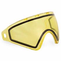 Virtue VIO Thermal Paintball Lens - High Contrast Yellow