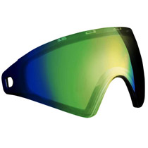 Virtue VIO Thermal Paintball Lens - Chromatic Emerald
