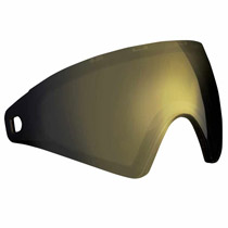 Virtue VIO Thermal Paintball Lens - Chromatic Gold