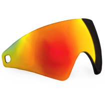 Virtue VIO Thermal Paintball Lens - Chromatic Fire