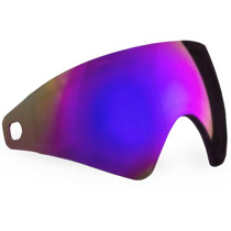 Virtue VIO Thermal Paintball Lens - Chromatic Amethyst
