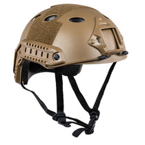 Valken Tactical ATH Airsoft Helmet Dark Earth