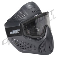 JT Invader Paintball Goggle (no visor) Black Refurbished