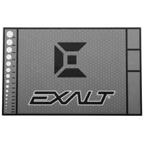 Exalt HD Rubber Tech Mat Ghost Grey