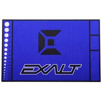Exalt HD Rubber Tech Mat Artic Blue
