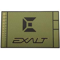 Exalt HD Rubber Tech Mat Army Olive