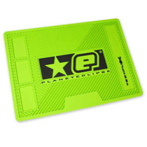 Planet Eclipse Tech Flex Mat - Lime