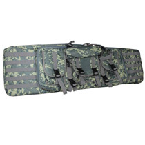GXG Deluxe Tactical Gun Case ACU