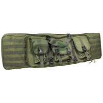GXG Deluxe Tactical Gun Case Olive