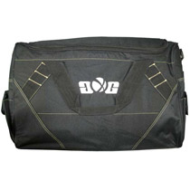 GXG Deluxe Travel Bag Black