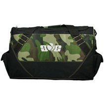 GXG Deluxe Travel Bag Camo