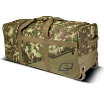 Planet Eclipse Classic GX2 Paintball Gear Bag HDE Earth