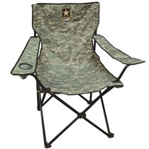 Tippmann US Army Camp Chair - Camo