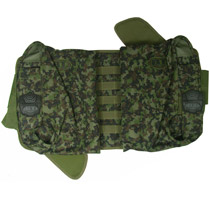BT 2011 Magazine Pack Woodland Digital With Molle For Attachments