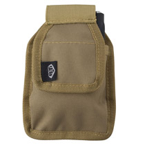 BT 2011 Paintball Radio Pouch Tan