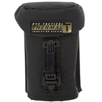Dye 2011 Tactical Insulated Paintball Grenade Pouch - Black
