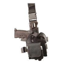 Tippmann TiPX Tactical Leg Holster TPX - Black