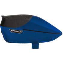 Virtue Spire iR Hopper Steel Blue