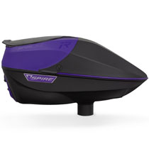 Virtue Spire iR Loader Purple Black