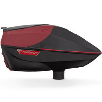Virtue Spire iR Loader Red Black