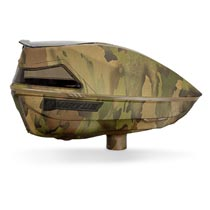 Virtue Spire 4 Paintball Loader Reality Brush Camo 280