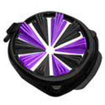 Virtue Crown 2.5 Prophecy Z2 Speed Feed Purple