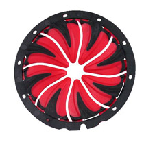 Dye Rotor Quick Feed 6.0 - Black/Red