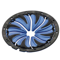 Dye Rotor Quick Feed 6.0 - Black/Blue