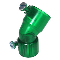 Extreme Rage Deluxe 7/8 Inch Locking Elbow Green