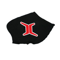 Invert Hopper Cover For Magna Drive Black