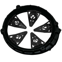 Virtue Crown SF Halo/Scion Speed Feed Black