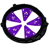 Virtue Crown SF Halo/Scion Speed Feed Purple
