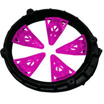Virtue Crown SF Halo/Scion Speed Feed Pink