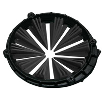 Virtue Crown 2.5 Halo/Scion Speed Feed Black