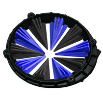 Virtue Crown 2.5 Halo/Scion Speed Feed Blue