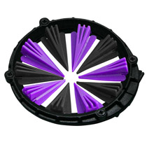 Virtue Crown 2.5 Halo/Scion Speed Feed Purple
