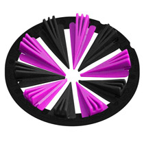 Virtue Crown 2.5 Rotor Speed Feed Pink