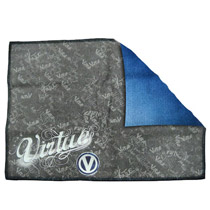 Virtue Paintball Microfiber Cloth for Goggle and Guns